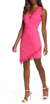 Adelyn Rae Brie Sheath Dress