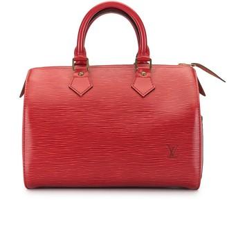 Louis Vuitton 2004 Speedy 25 tote