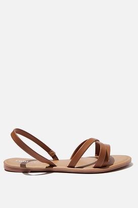 Rubi Everyday Lily Strappy Sandal