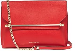 Strathberry 'Stylist' leather clutch