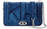 Rebecca Minkoff Denim Love Crossbody Bag