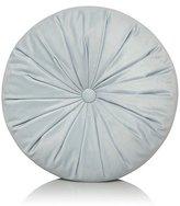 George Home Classic Round Pinwheel Cushion Large - Grey