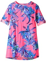Lilly Pulitzer Mini Surfcrest Dress Girl's Dress