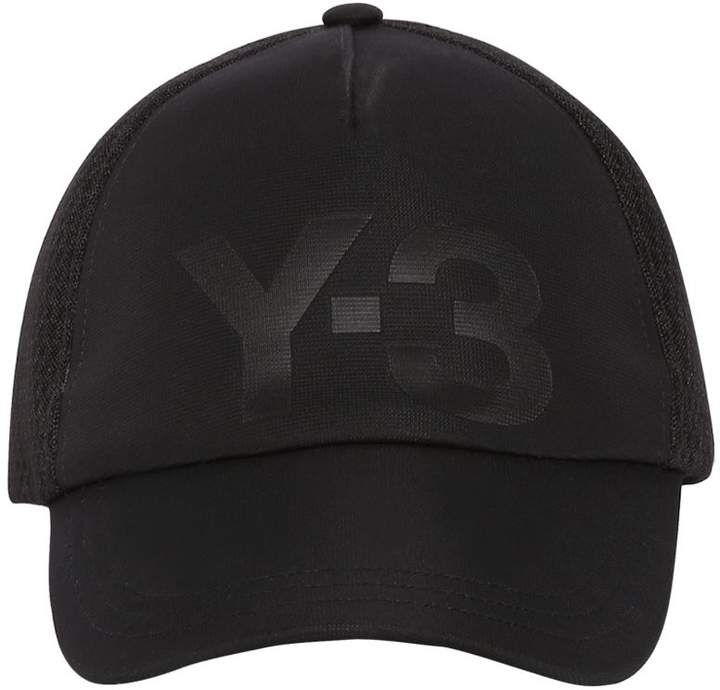 Y-3 Logo Baseball Cap