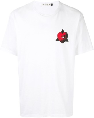Undercover logo graphic T-shirt