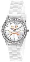 "Game Time Women's COL-FRO-UVA ""Frost"" Watch - Virginia"