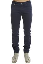A.P.C. Petit New Standard Garbardine Jean
