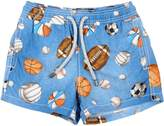 Vilebrequin Swim trunks - Item 47208345