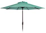 Safavieh 9' Athens Crank Outdoor Umbrella