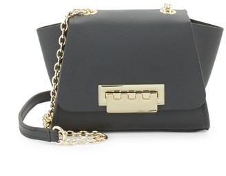 Zac Posen Eartha Leather Mini Bag