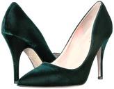 Kate Spade Licorice High Heels