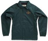 Vans Boys Torrey Coaches Jacket