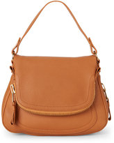 Tom Ford Whiskey Jennifer Medium Shoulder Bag