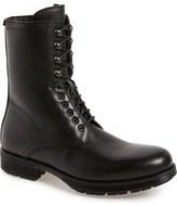 Aquatalia 'Hayden' Weatherproof Plain Toe Boot (Men)