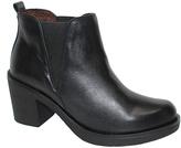 Eric Michael Black Leather Rimini Boot