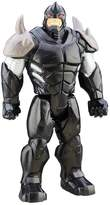 Hasbro Marvel Ultimate Spider-Man vs. Sinister 6 Titan Hero Series Rhino Figure by