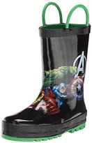 Western Chief Avengers Force Rain Boot (Toddler/Little Kid/Big Kid)