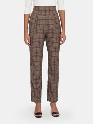C/Meo Collective Hybrid High Rise Tailored Pant