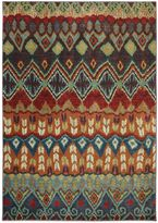 Karastan Intermezzo Tashkent Rug in Ginger Bread