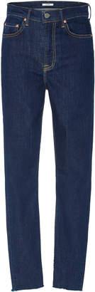 GRLFRND Denim Denim Kendall High-Rise Skinny Jeans