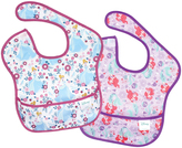 Bumkins Disney Princess SuperBib Set
