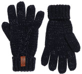 Superdry North Cable Knit Gloves