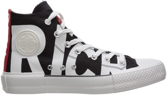 John Richmond Continental Falabella High-top Sneakers
