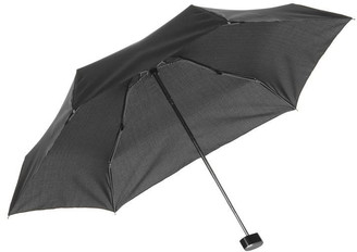 totes Compact Flat Plain Umbrella