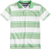 Tommy Hilfiger Gibson Stripe Polo, Big Boys (8-20)