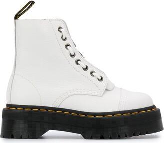 Dr. Martens Sinclair ankle boots