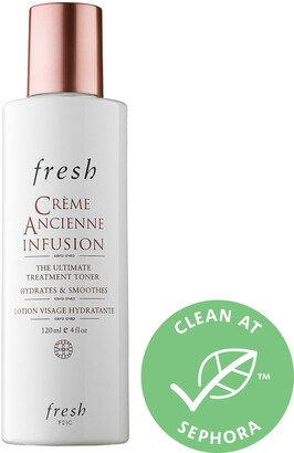 Fresh Creme Ancienne Infusion Toner