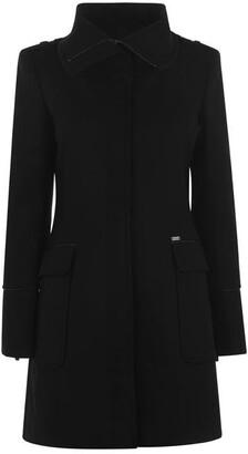 Salsa Wool Trench coat