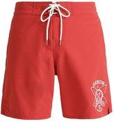 Oxbow Gyor Swimming Shorts Piment