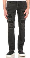 Helmut Lang MR 87 Destroy Jeans.