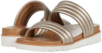 Aerosoles Kinnelon (Gold Metallic) Women's Shoes