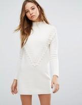 Vero Moda Oversized Sweater Dress