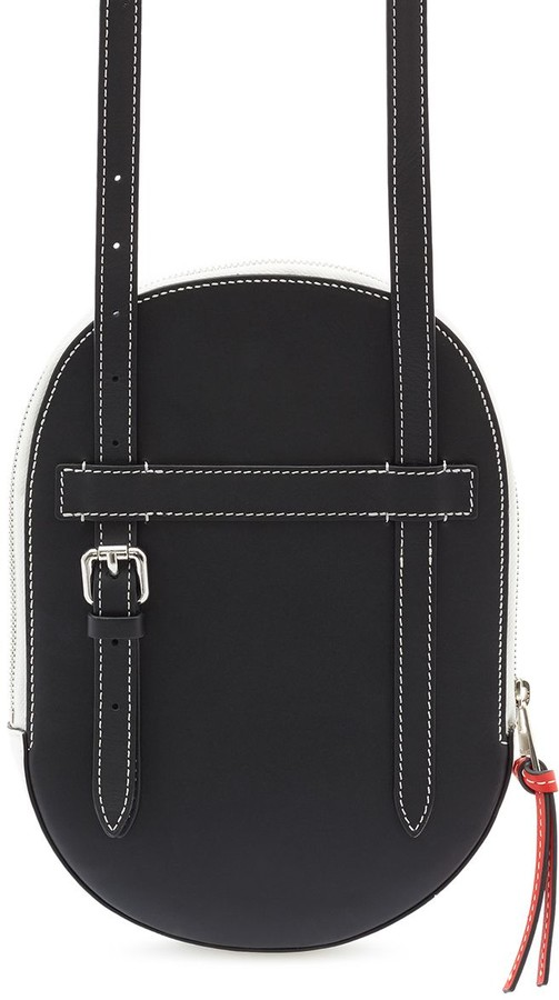 Thumbnail for your product : J.W.Anderson Cap crossbody bag