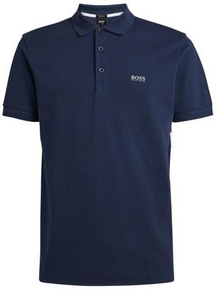 HUGO BOSS Reverse Logo Polo Shirt