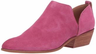 Frye Women's Rubie Slip On Bootie Ankle Boot