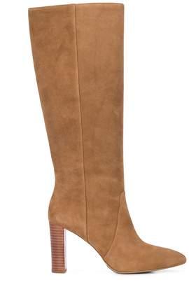 Paige Carmen knee length boots