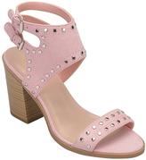 Soda Sunglasses Pink Stud Nanda Sandal