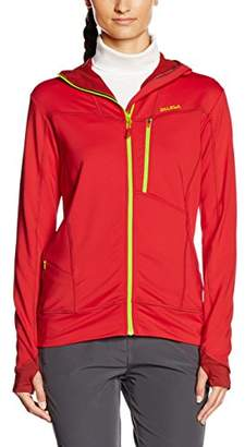 Salewa Sassongher Pl W Technical Jacket, Womens,(IT 50)