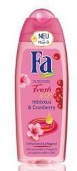 Fa Fresh & Oil Hibiscus Cranberry Shower Gel