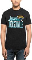 '47 Men's Jacksonville Jaguars Script Club T-Shirt
