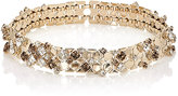 Lanvin Women's Crystal-Embellished Collar