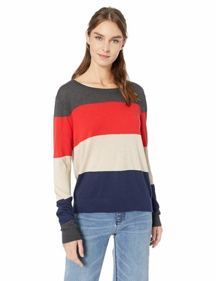 Splendid Women's Colorblock Sweater