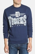 Mitchell & Ness 'Detroit Tigers' Crewneck Sweatshirt