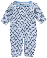"Sweet & Soft Baby Boys' ""Ups & Downs"" Coverall"