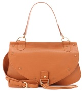 See by Chloe Collins Leather Shoulder Bag