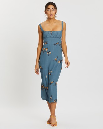 Capulet TY Midi Dress